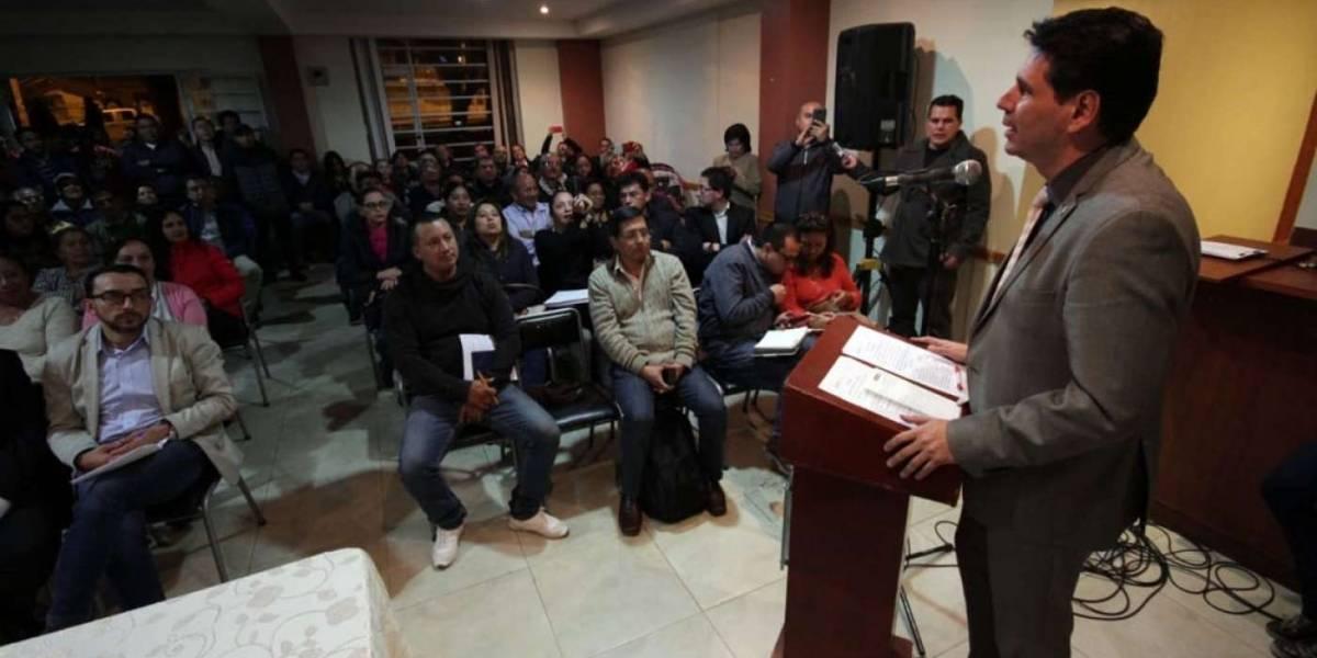 Municipio inicia con las Asambleas Ciudadanas