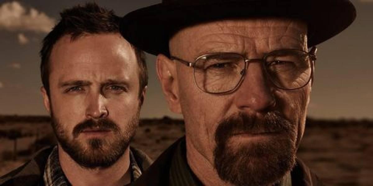 'El Camino: Una película de Breaking Bad' se estrenará el 11 de octubre en Netflix