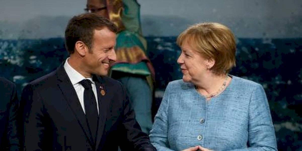 4 cosas que tienes que saber sobre la Cumbre del G7 en Francia