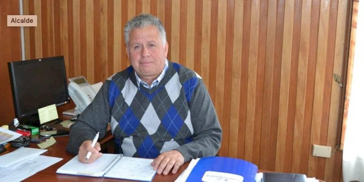 Conducía en estado de ebriedad: Juzgado de Garantía de Castro retiene licencia del alcalde de Dalcahue