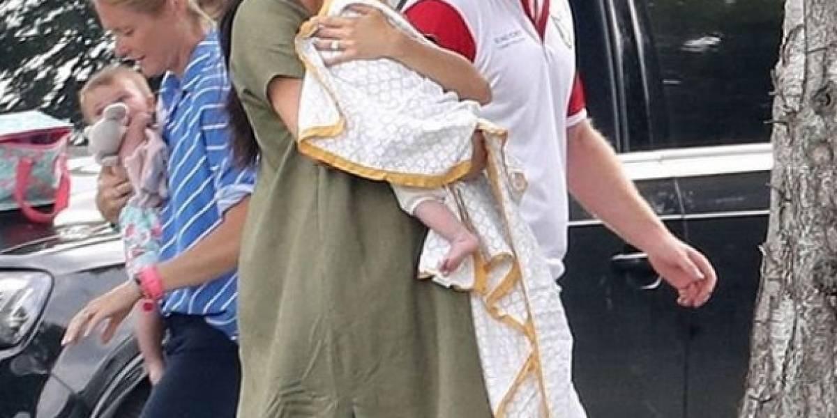 Exnovia del príncipe Harry invitó a Meghan Markle a su boda