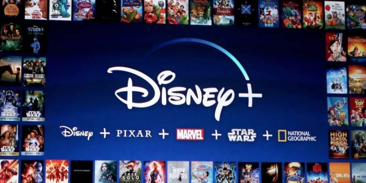 El servicio de streaming Disney Plus llegará a América Latina en 2020