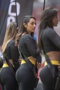 Chicas J6 Apertura 2019