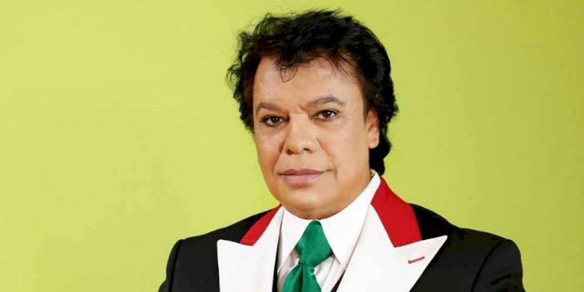 Revelan polémico audio de Juan Gabriel en contra de Luis Miguel