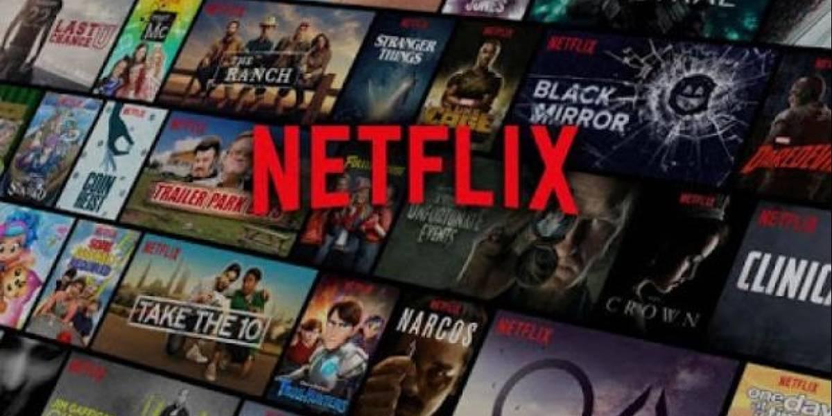 Septiembre tendrá los mejores estrenos en Netflix