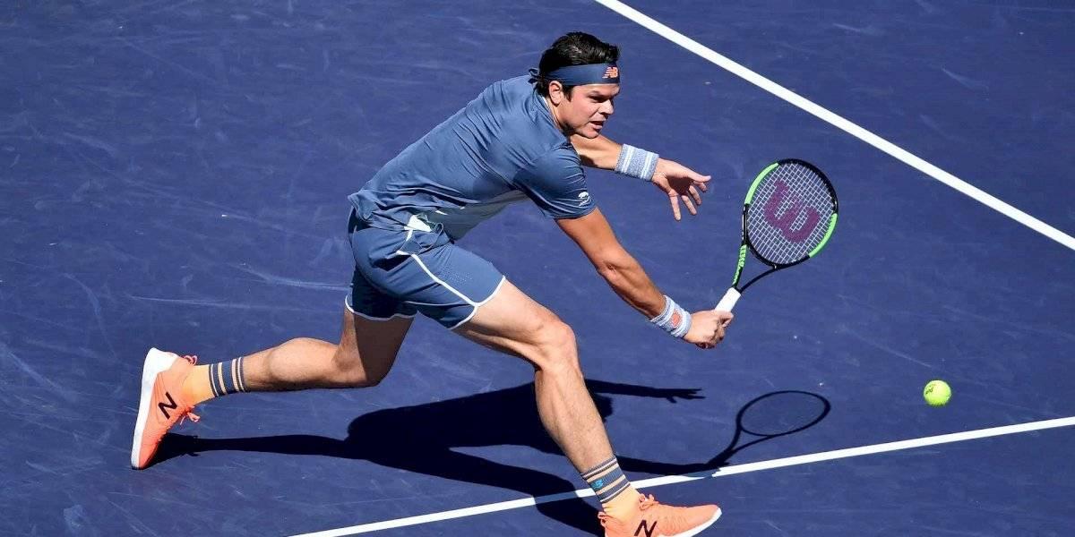 Rival de Nicolás Jarry en el US Open está en duda y podría retirarse por lesión