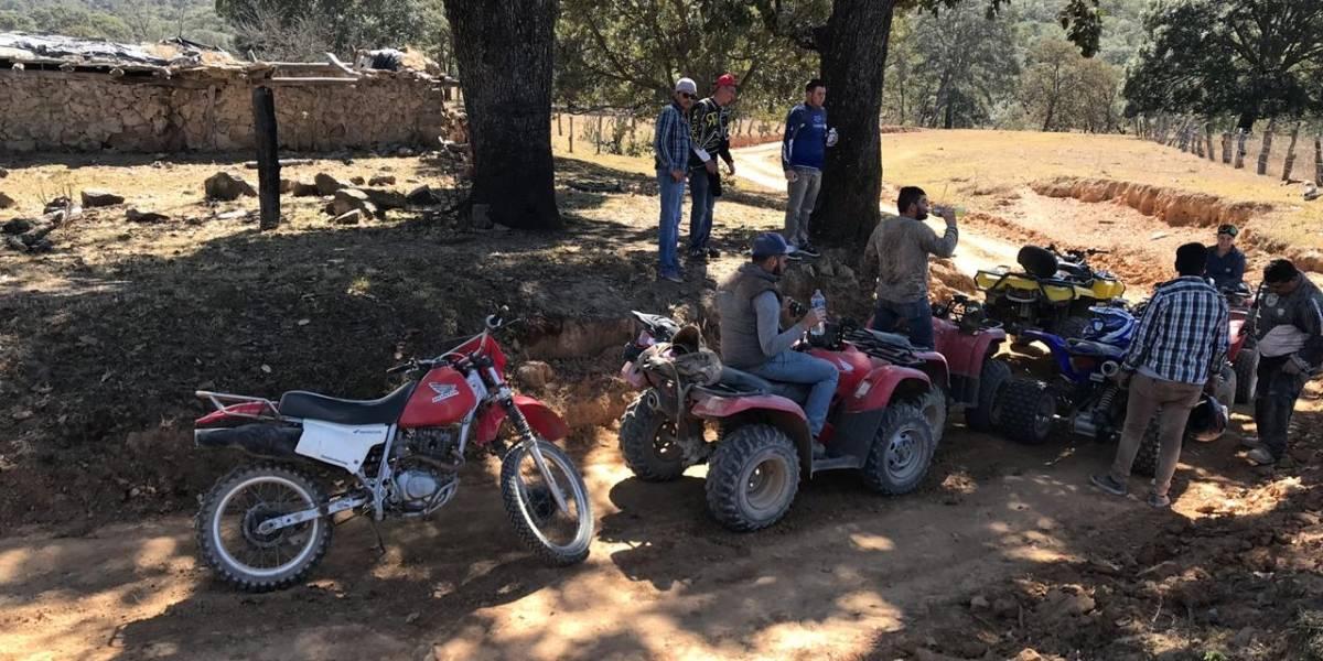 MezcalExtrem, un ruta cargada de adrenalina para los más aventureros