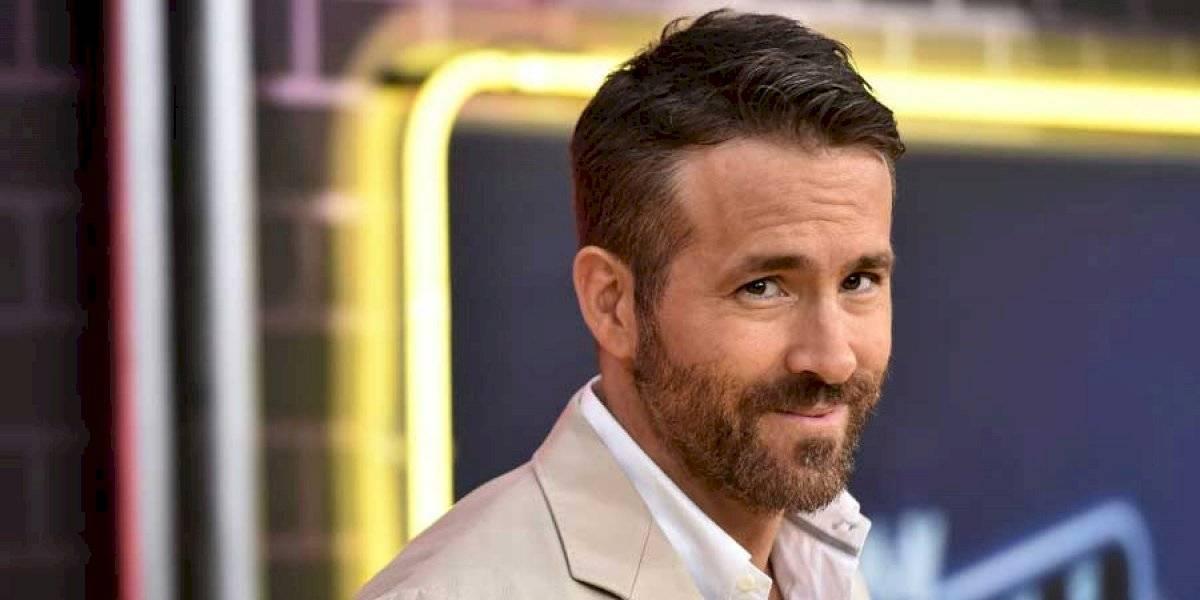 """Ryan Reynolds publica las """"peores"""" fotos de su esposa"""