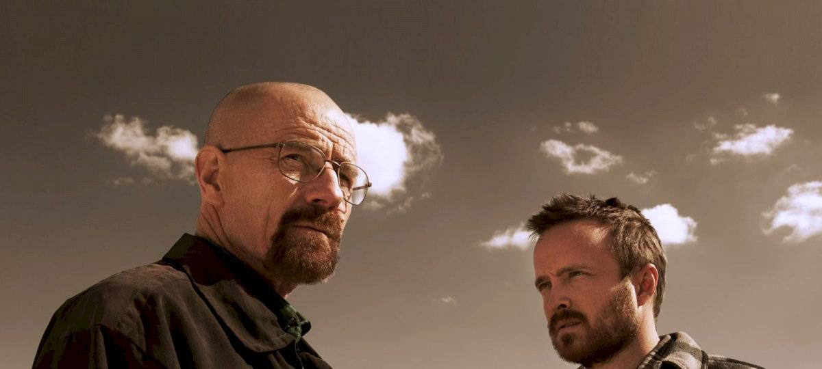 Breaking Bad captura de pantalla
