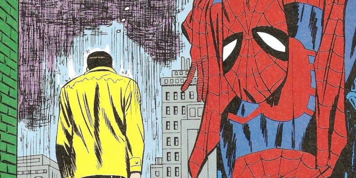 Tom Holland habla sobre la salida de Spider-Man del Universo Cinematográfico Marvel