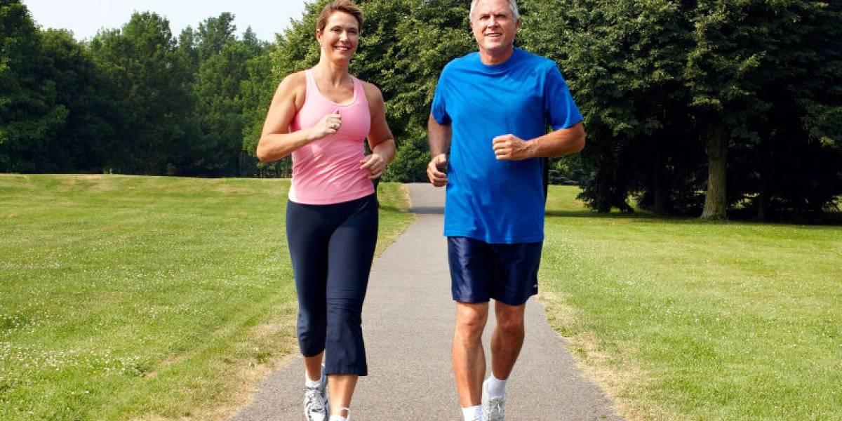 Os 6 melhores exercícios para quem tem tendência a engordar