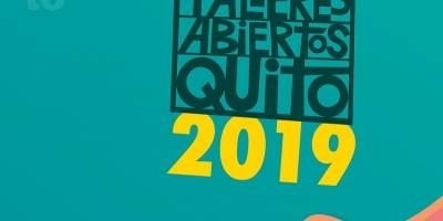 Talleres Abiertos Quito 2019 ofrece recorridos gratuitos en la 'chiva cultural'
