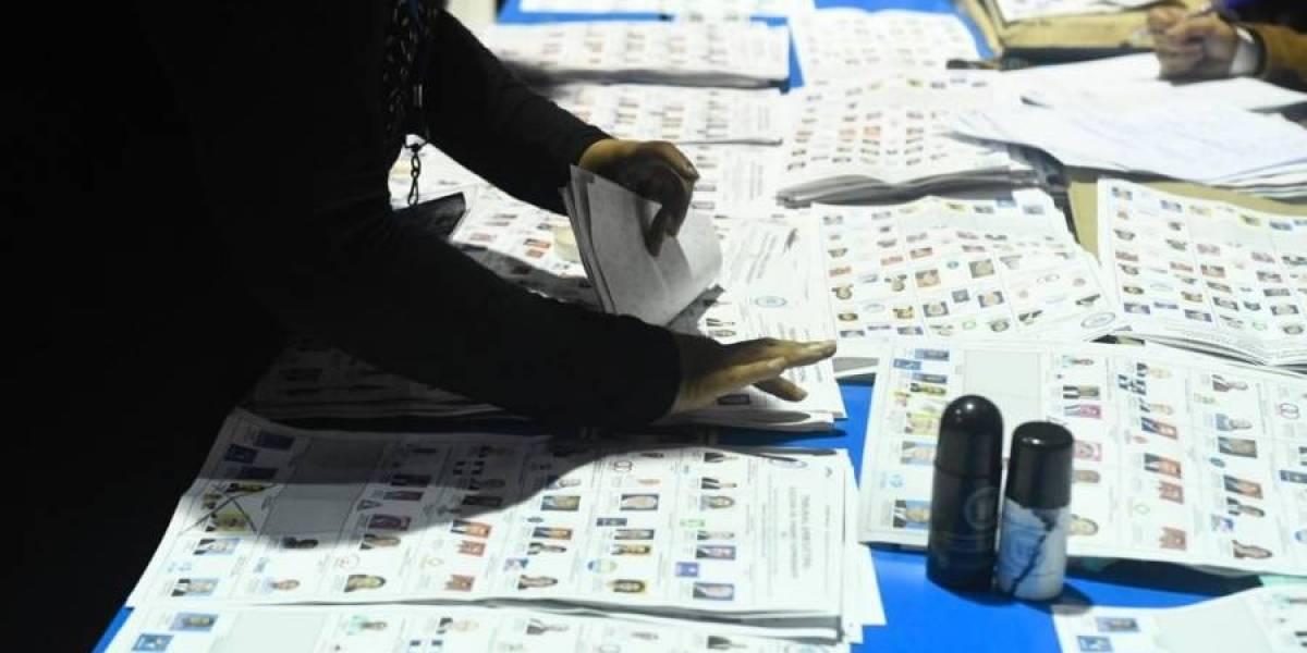 Elecciones 2019: TSE destaca que la voluntad popular se vio expresada en las urnas