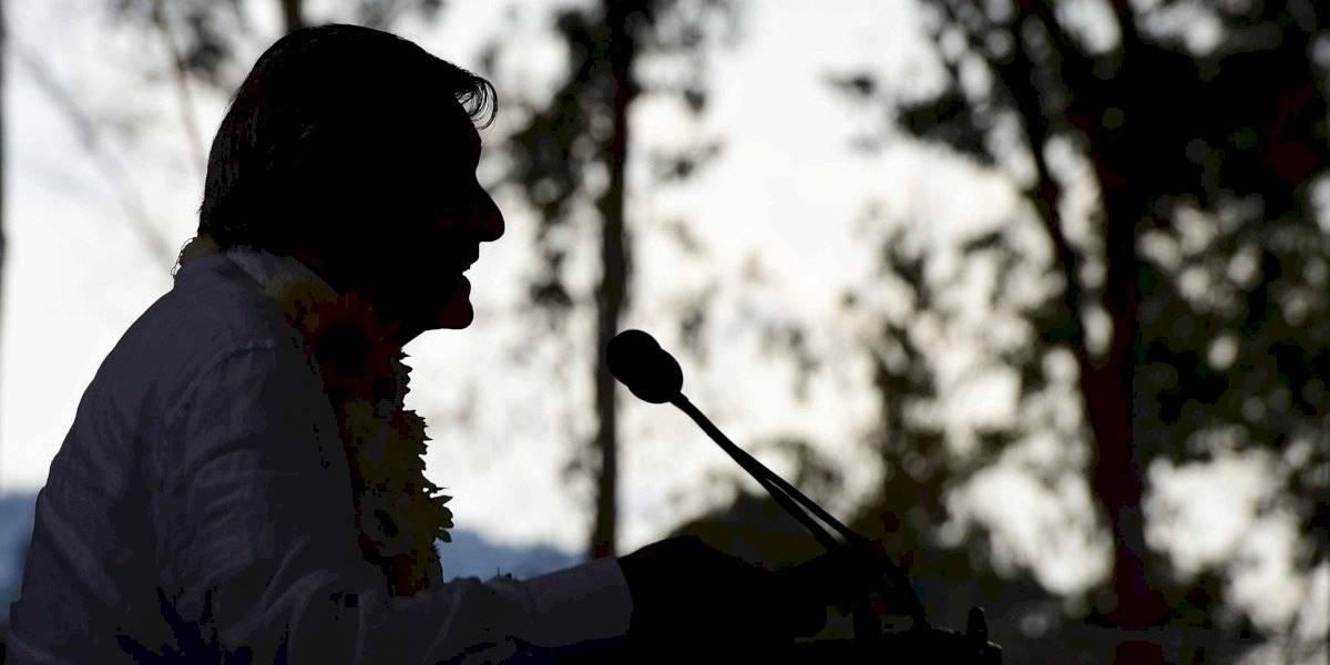 Momentos polémicos que 'manchan' el primer informe de AMLO