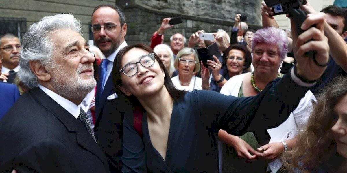 A pesar de las acusaciones: Plácido Domingo volvió a los escenarios en Salzburgo y recibió una ovación de pie