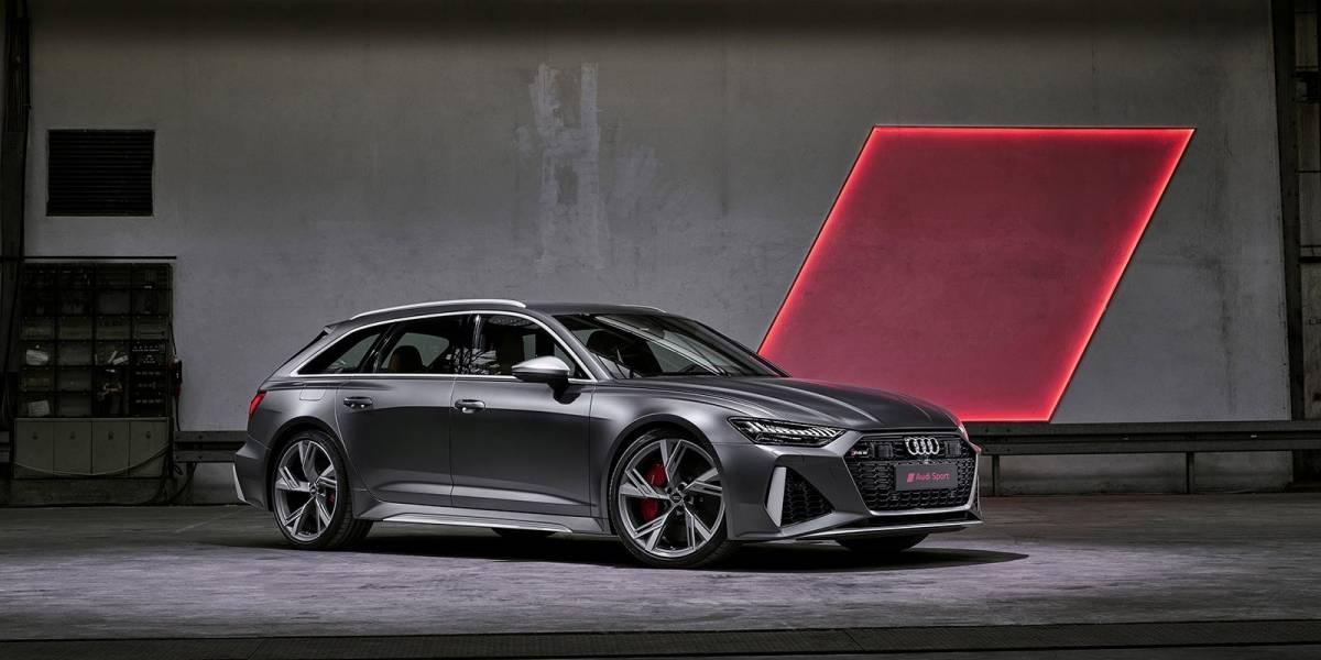 Audi RS 6 Avant 2020 y sus probabilidades de llegar a México
