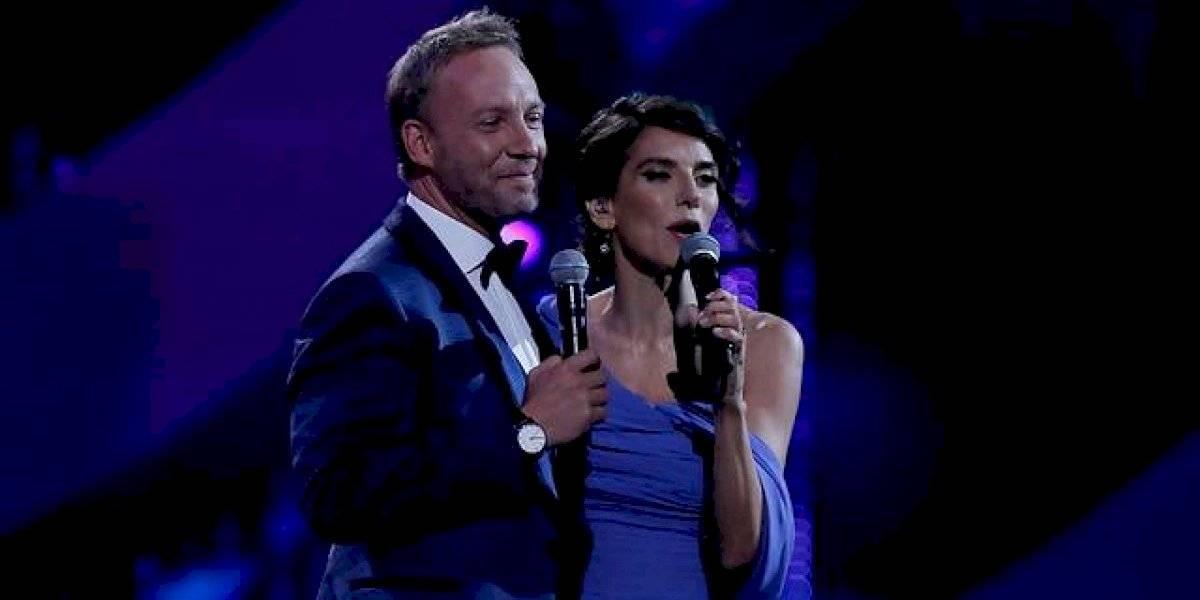 María Luisa Godoy y Martín Cárcamo animarán el Festival de Viña hasta 2022
