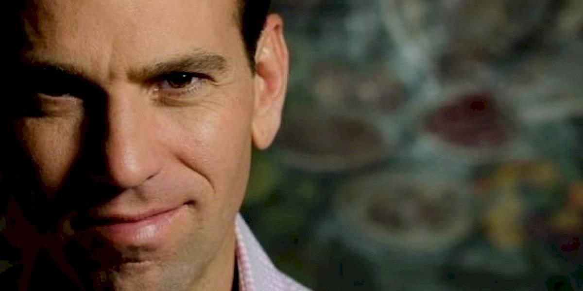 Revelan sueldo de Carlos Loret de Mola en Televisa