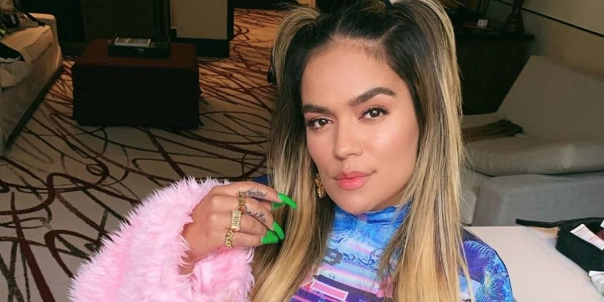 Karol G dará un concierto gratuito para sus fans en Colombia