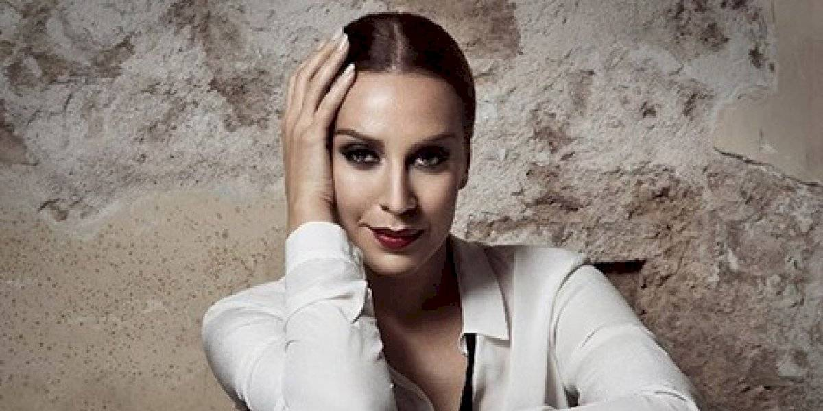 Mónica Naranjo celebrará 25 años de carrera en México