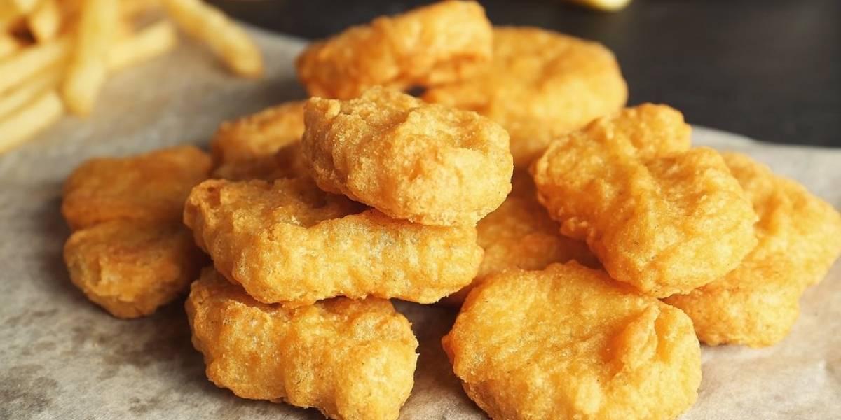 KFC lanza nuggets vegetarianos que no tienen nada de pollo en ellos