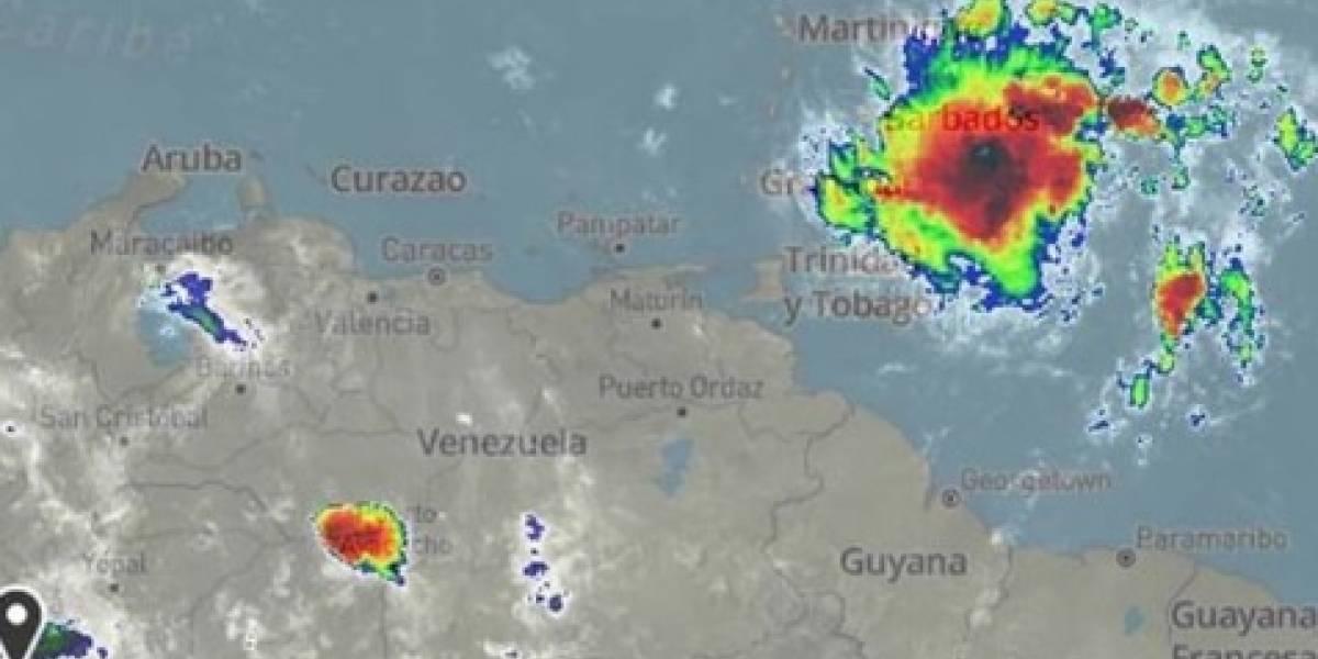 La amenaza de Dorian va a Bahamas con vientos de 270 kilómetros por hora