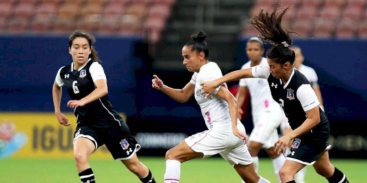 Con el debut de Santiago Morning y el histórico Colo Colo se jugará la Copa Libertadores femenina 2019