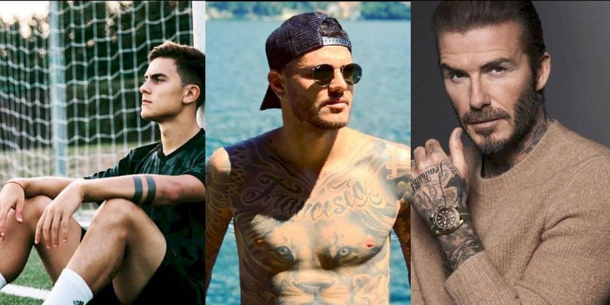 ¡Sorprendente! Los 10 futbolistas más buscados en Pornhub