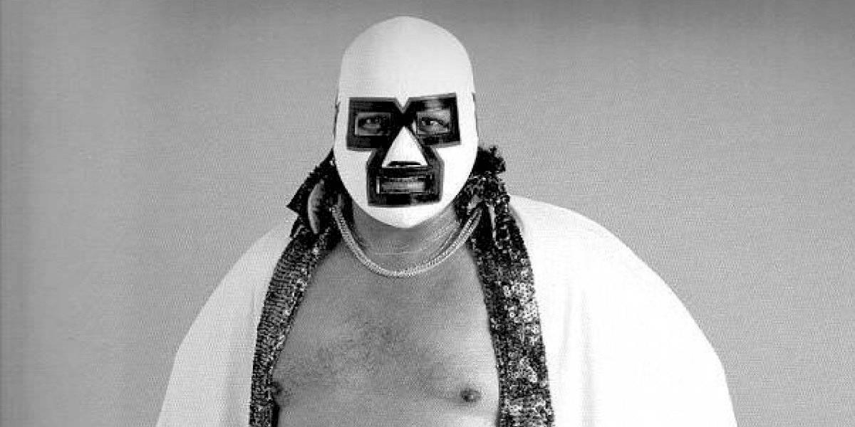 Luto en la lucha libre: Murió Dr. Karonte, padre de Carístico