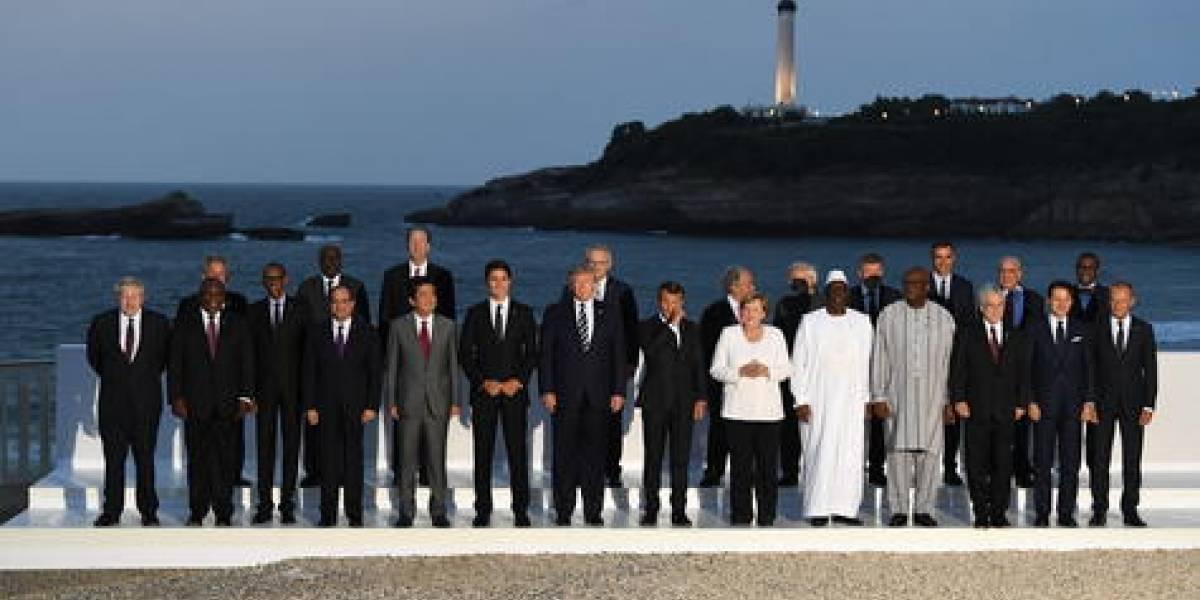 ¿Cuáles fueron los resultados del G7?