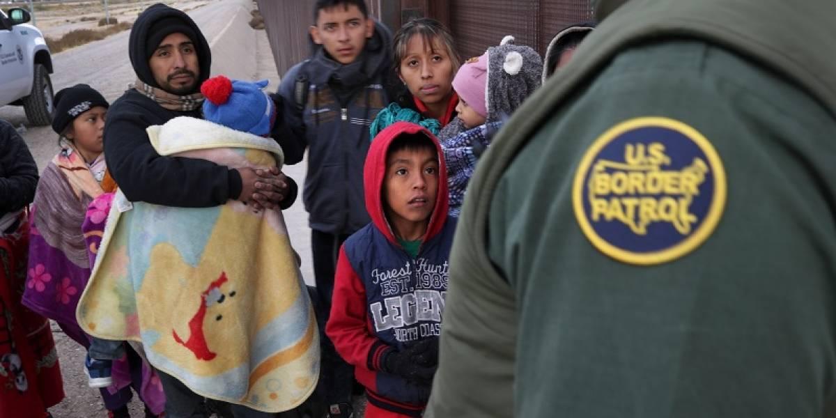 Las restrictivas políticas migratorias de Trump pueden repetirse en el mundo