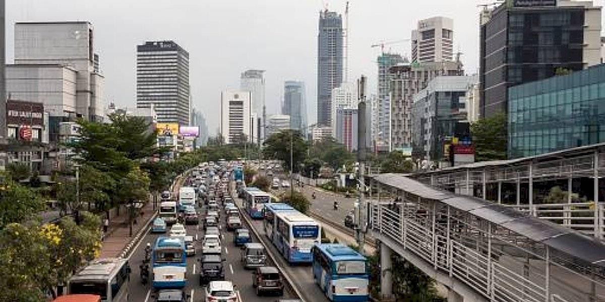 ¿Se debería hacer lo mismo en Chile? Indonesia cambiará de capital por estar sobrepoblada, con mucha contaminación y para poner fin a la centralización