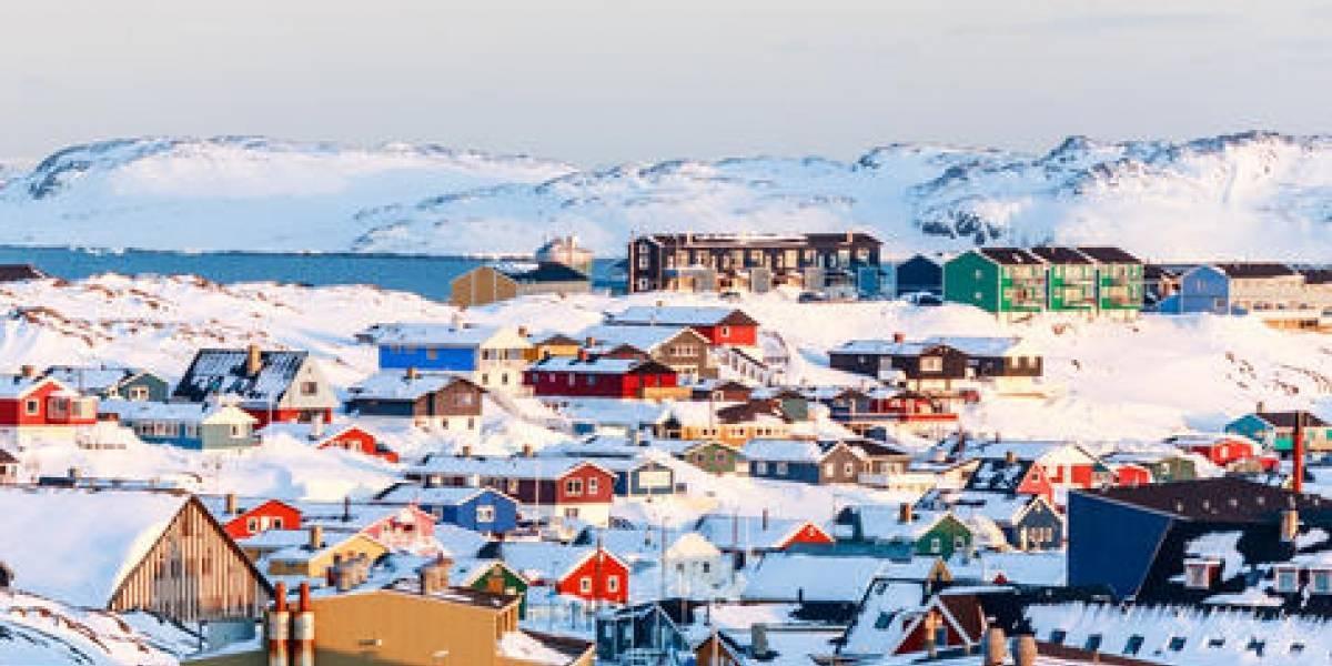 La importancia estratégica de Groenlandia para Estados Unidos