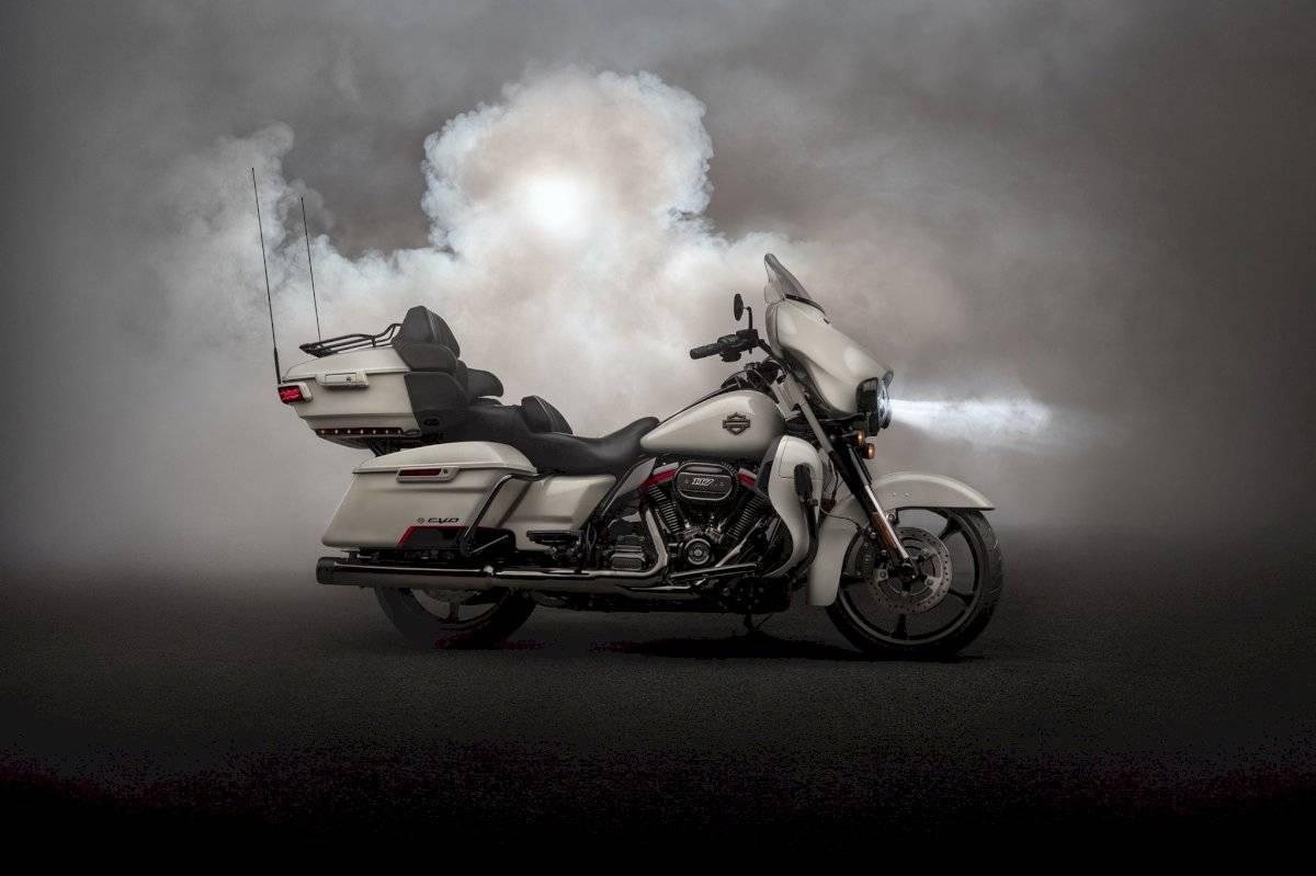 Harley Davidson Ultra Limited 2020