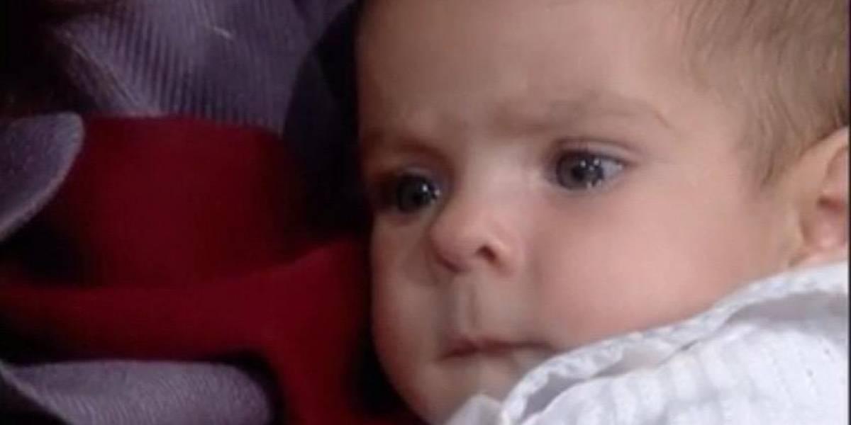 ¡Qué belleza! Así luce la bebé de Bertha en 'Betty, la fea', 20 años después