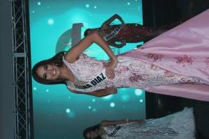 Miss Mundo de Puerto Rico 2019