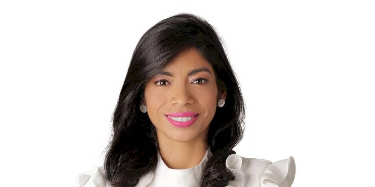 """Johanna Cedeño impartirá el taller """"Construyendo tu éxito"""""""