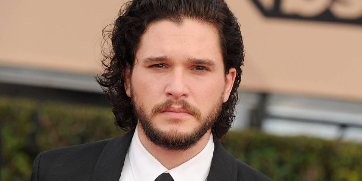 Kit Harington pasa de Game of Thrones a Marvel para ser un superhéroe