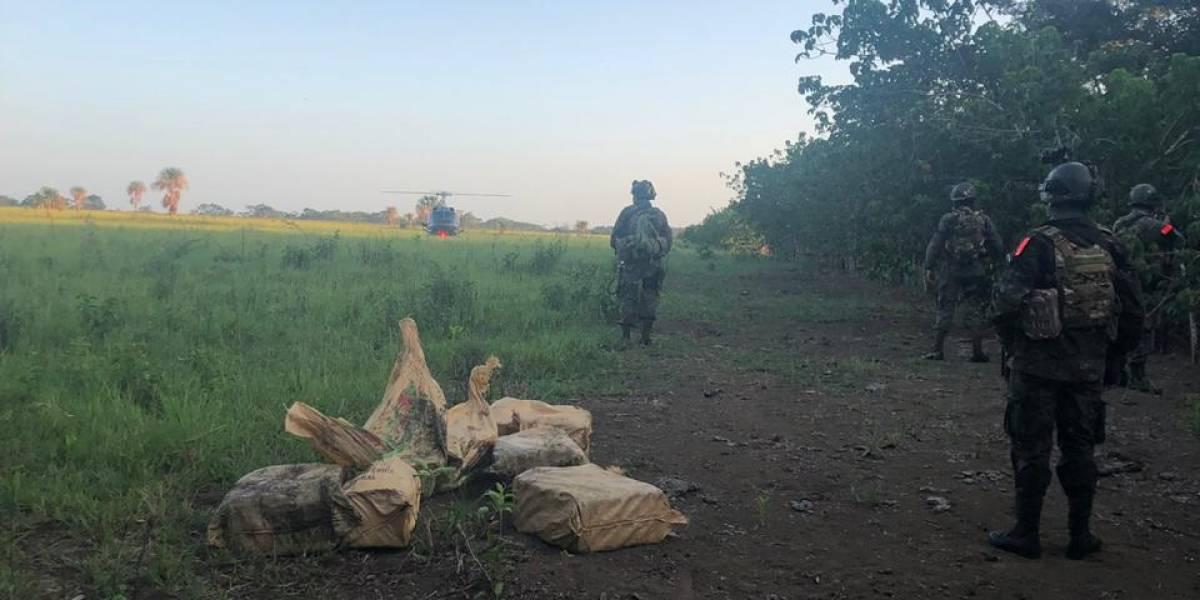 Patrulla del Ejército es emboscada en El Estor, Izabal