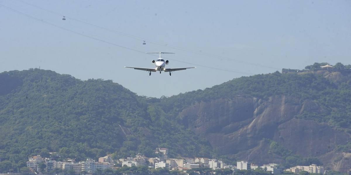 Mais uma empresa aérea low cost pede autorização para voar no Brasil