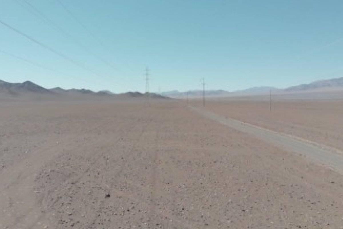 Inician la construcción de la planta solar más grande de Chile