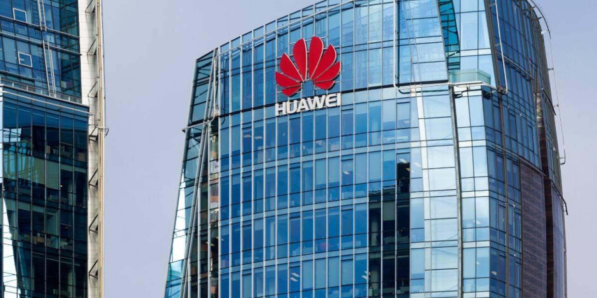 Se filtra imágenes promocionales del Mate 30 Pro de Huawei y dejan poco a la imaginación