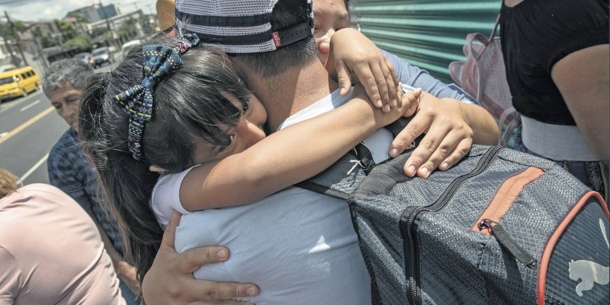 Aumentan las detenciones de menores no acompañados