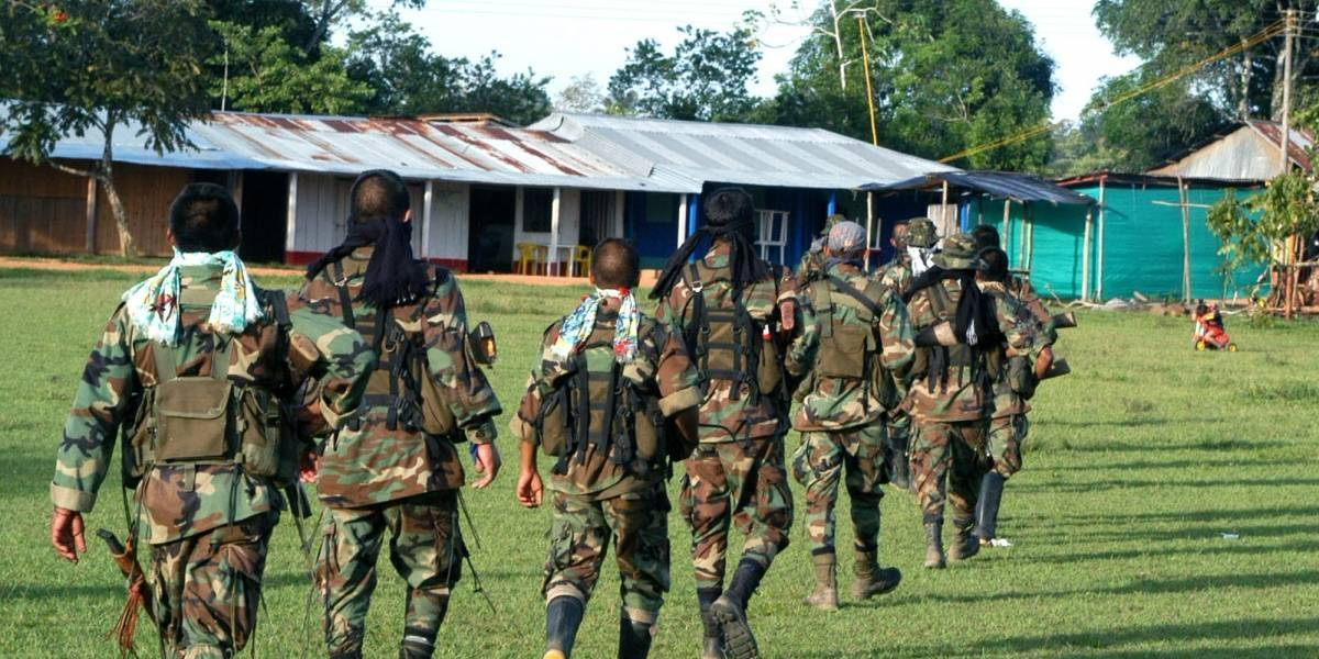 Capturan a exjefe paramilitar acusado de dirigir la masacre de El Salado