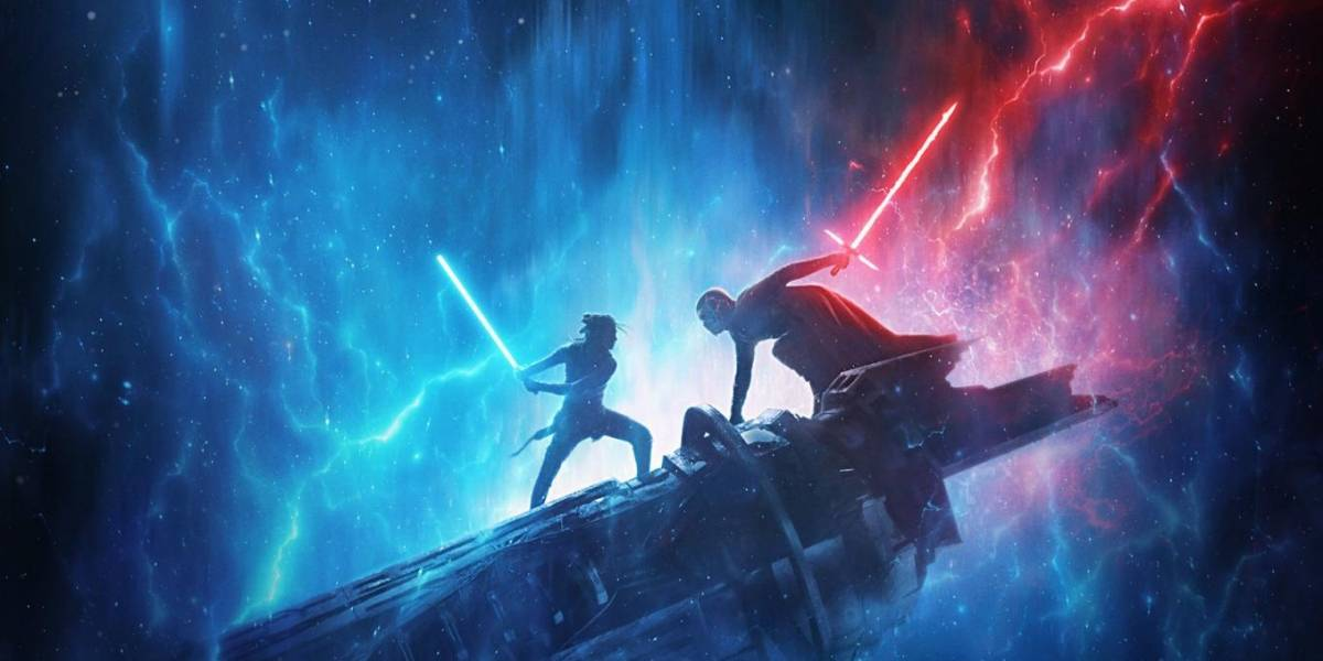 """The Rise of Skywalker"": revelan el primer adelanto del episodio IX de ""Star Wars"""