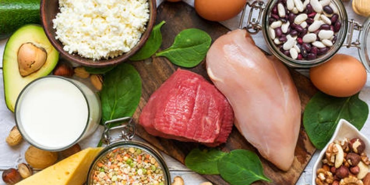 Qué, cómo y cuándo comer ¡Activa tu metabolismo!