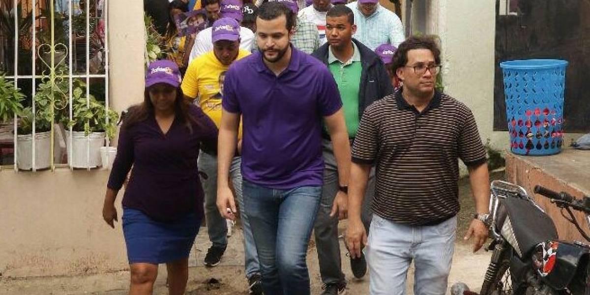 """Rafael Paz afirma """"los delitos menores sin consecuencias dan origen al crimen organizado"""""""