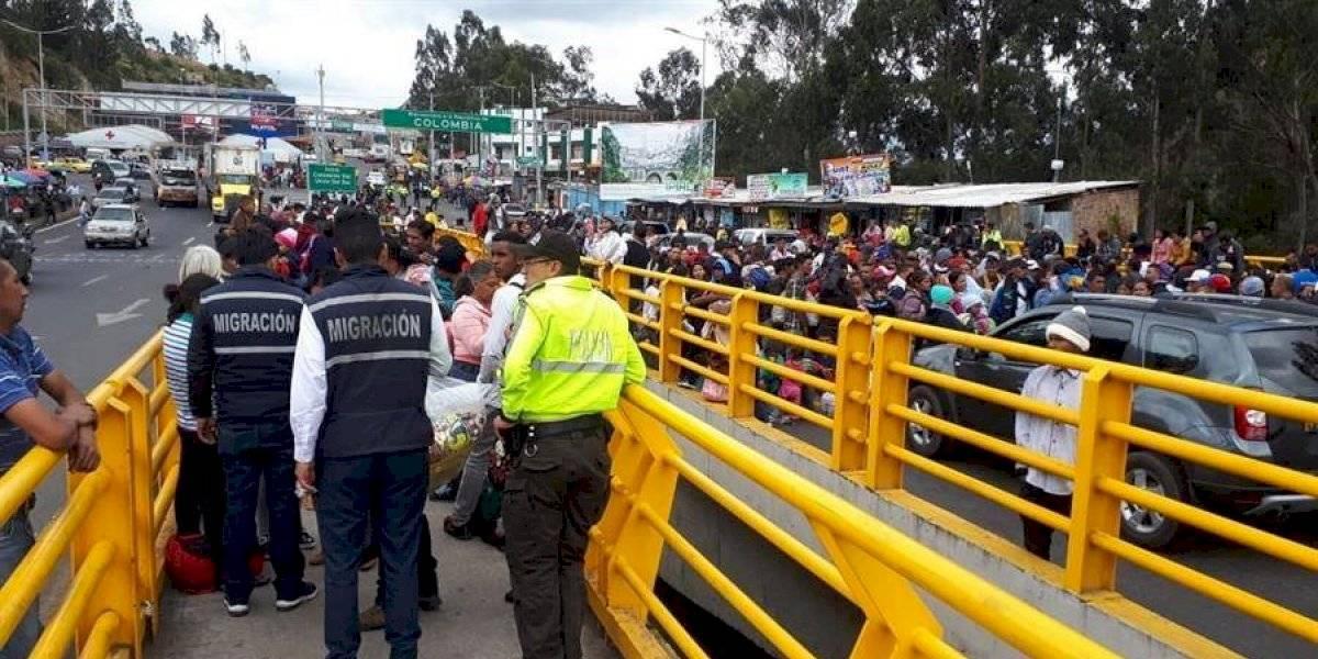 Venezolanos podrán ingresar a Ecuador con visas de hasta cinco años de caducidad