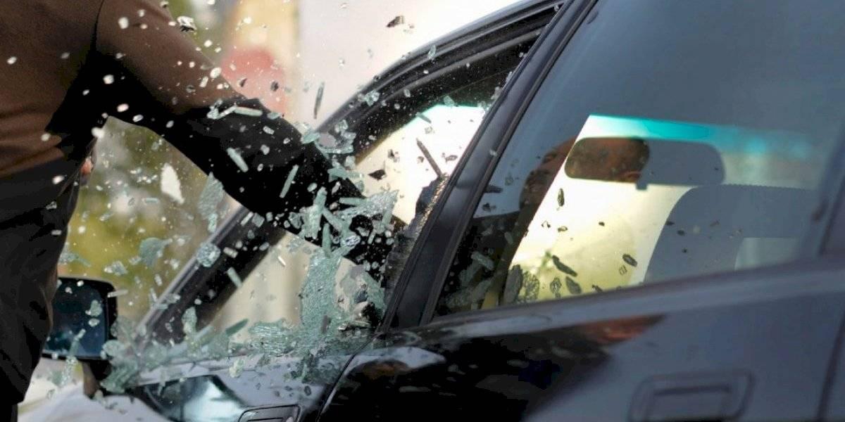 No volverá a hacer Uber joven madre víctima de 'carjacking' en Canóvanas