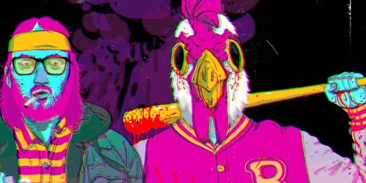 Nada es lo que parece: Review Hotline Miami Collection [FW Labs]